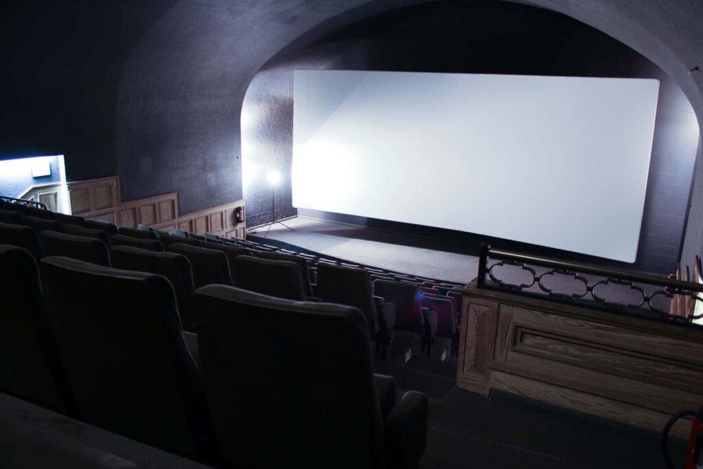 Cinema Galeries rent Brussels