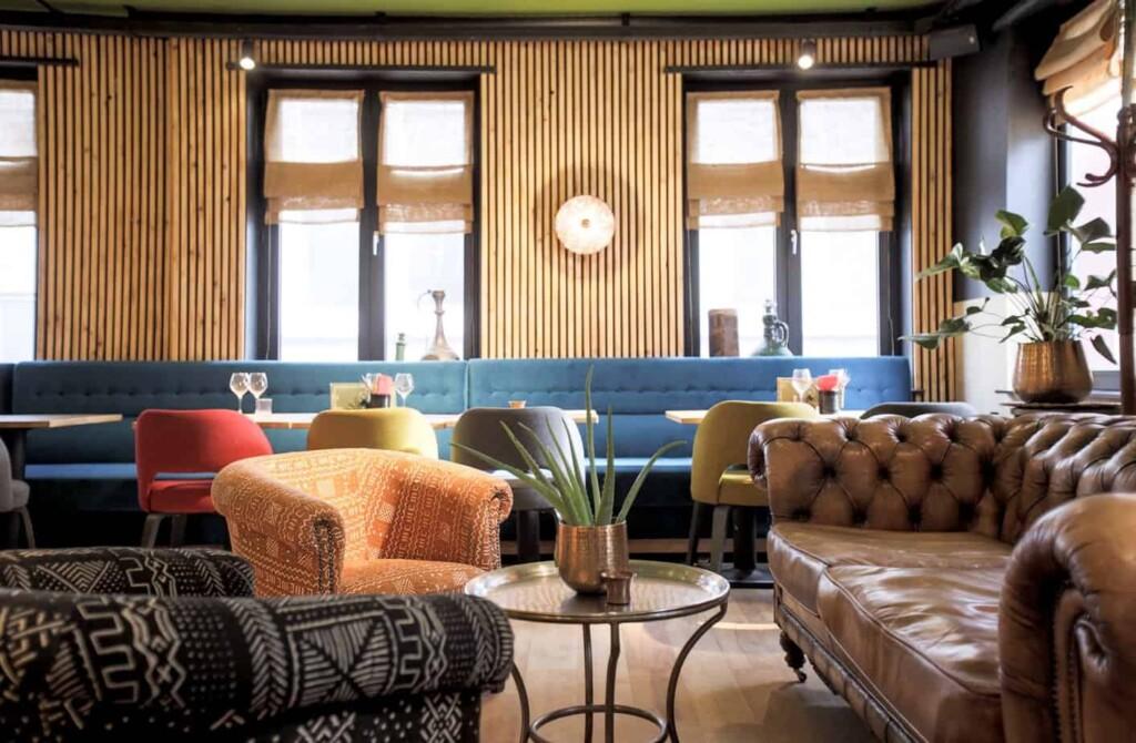 Stylish Private Bar and Venue