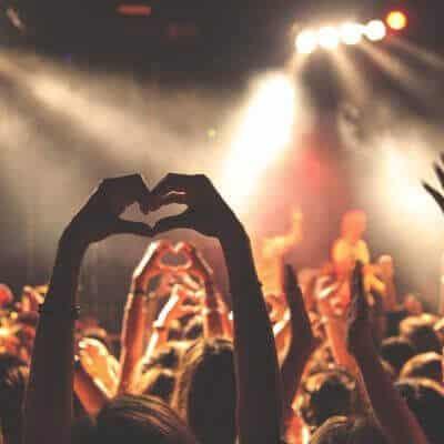 Concert X