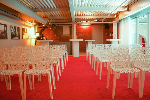 The Red Venue