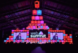 Sportsfile Web Summit O