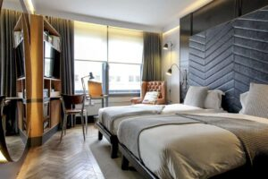 The 11 Best Business Hotels in London