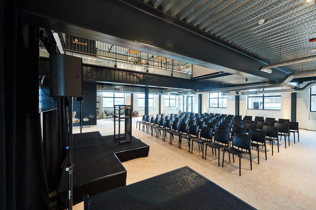 Venues in Brussels