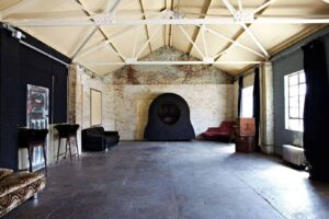 Film, photo and event location studio - Space in London