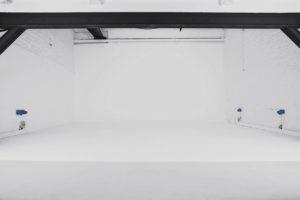 Parisian blank canvas for photo shoots