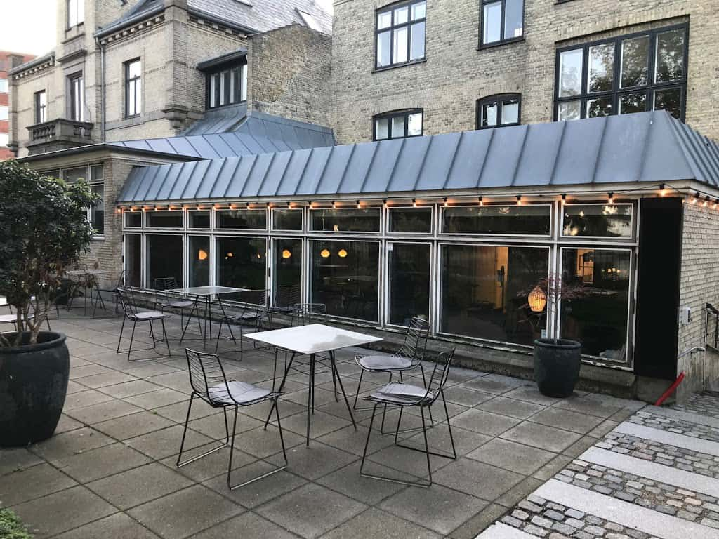 Cosy and chic venue by the Lakes