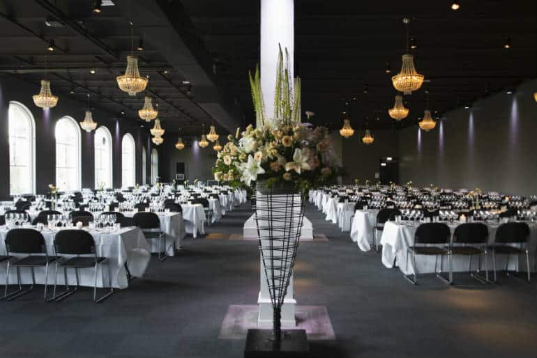 Historical and beautiful locations for events