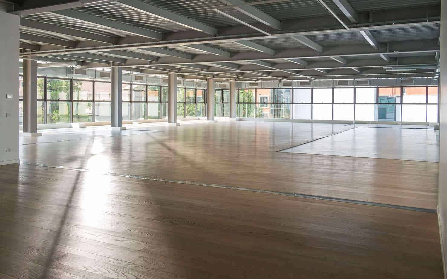 Luminous event loft for business meetings and more