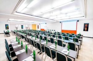 Elegant bright location for corporate meetings