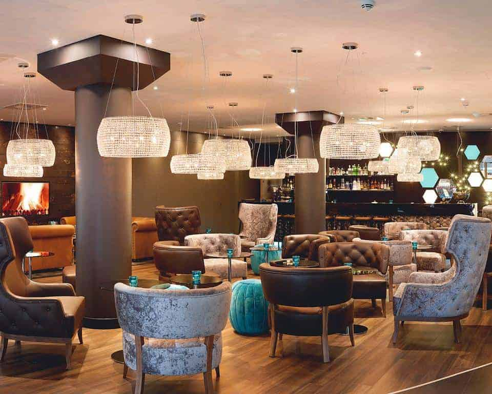 Hip and contemporary hotel for you stay in London