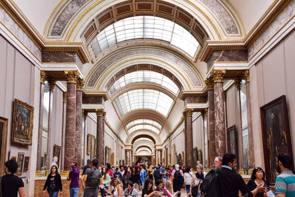 5 Unmissable Art Exhibitions in Paris