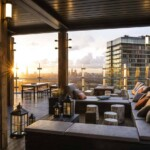 London's Best Rooftop Venues