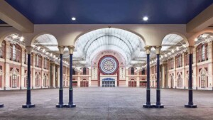 A Guide to Event Spaces in London
