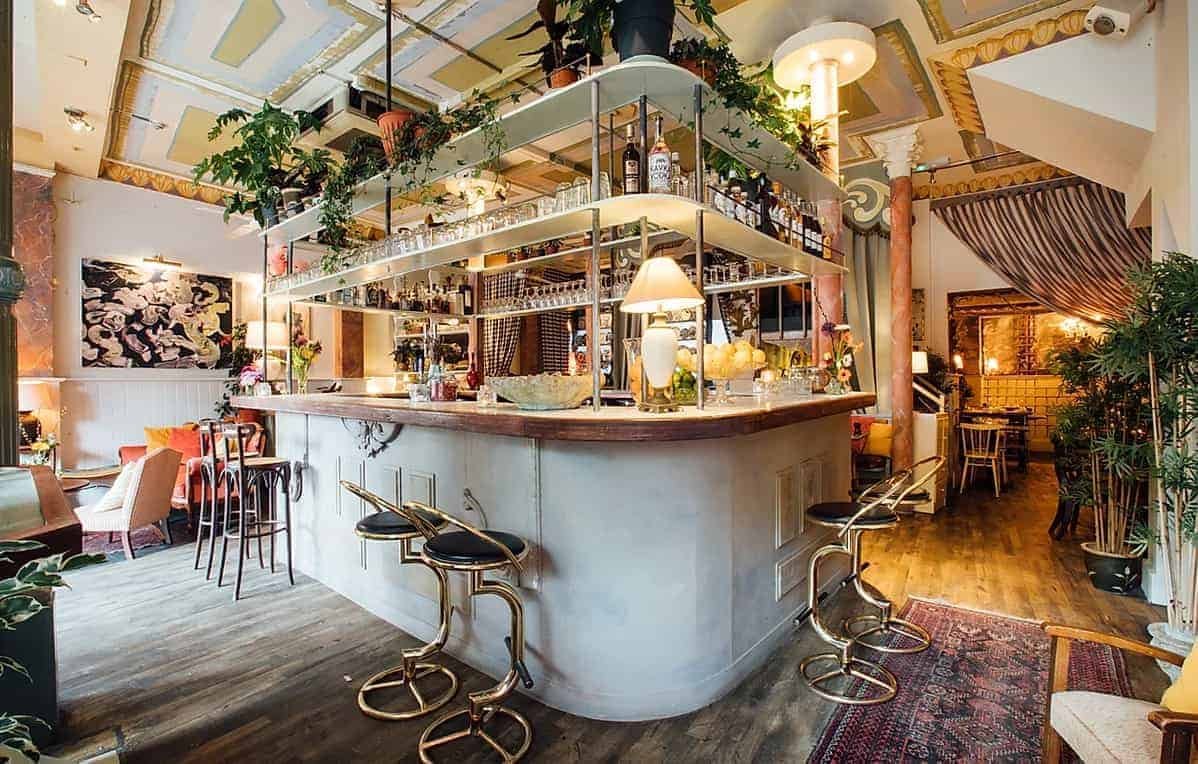 London's most Instagrammable venues