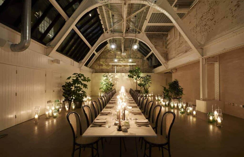 London's Top 'Wow Factor' Venues