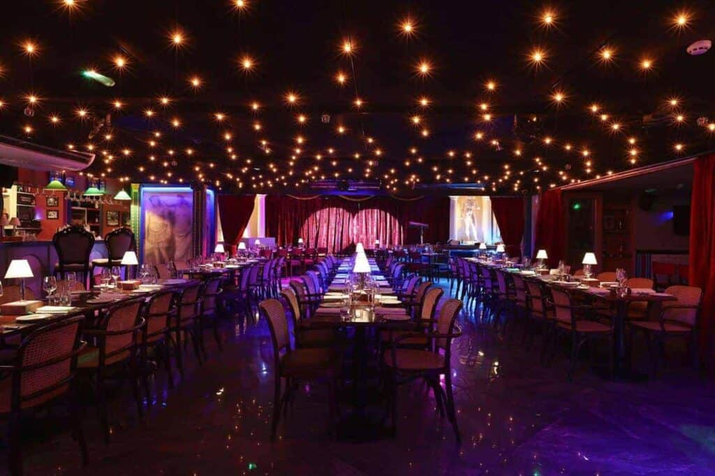 Best Venues in London for Your Corporate Christmas Party