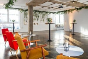Best Sustainable Event Venues in London