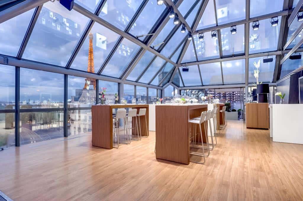 Book your event venues in Paris