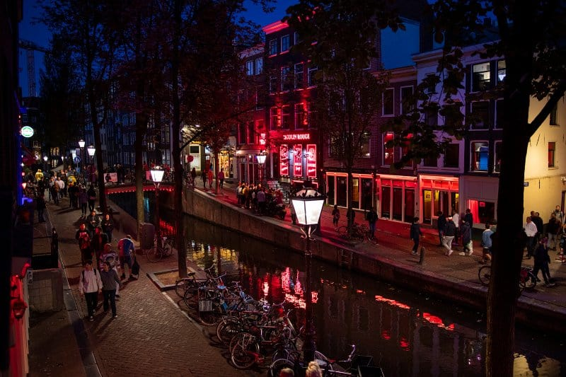 13 Best Bars in Amsterdam