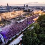 12 Best Music Festivals in Brussels