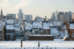 Things to do in Brussels in winter