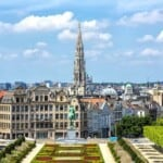 The Best Hotels in Brussels