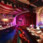 Quirky and mesmerizing entertainment venue