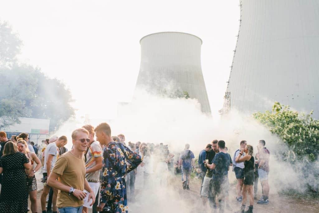 Snapshot of Horst Festival
