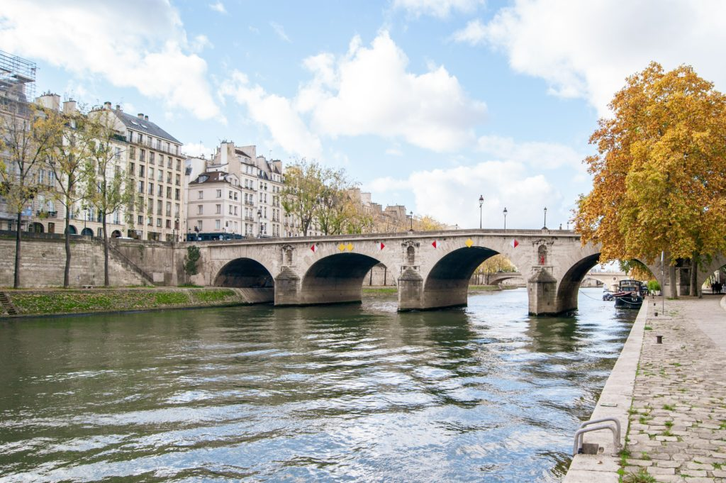 The Best Areas to Stay in Paris