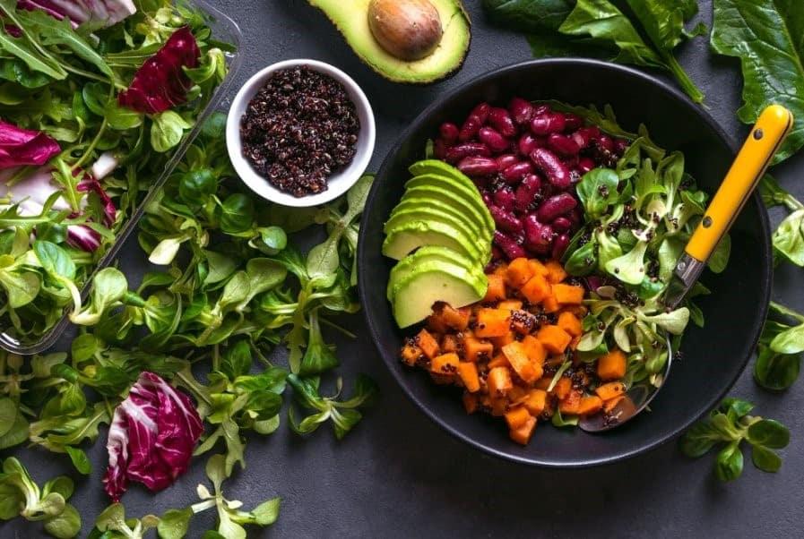 Amsterdam's Best Vegan Catering