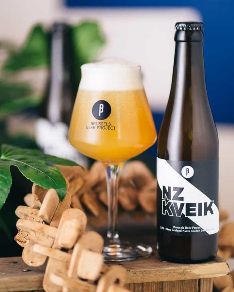 Beer of Brussels Beer Project