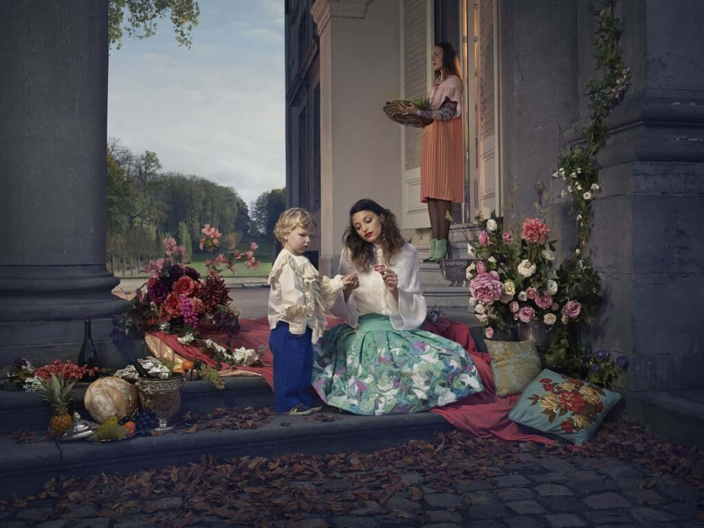 10 Top Photographers Working in Brussels