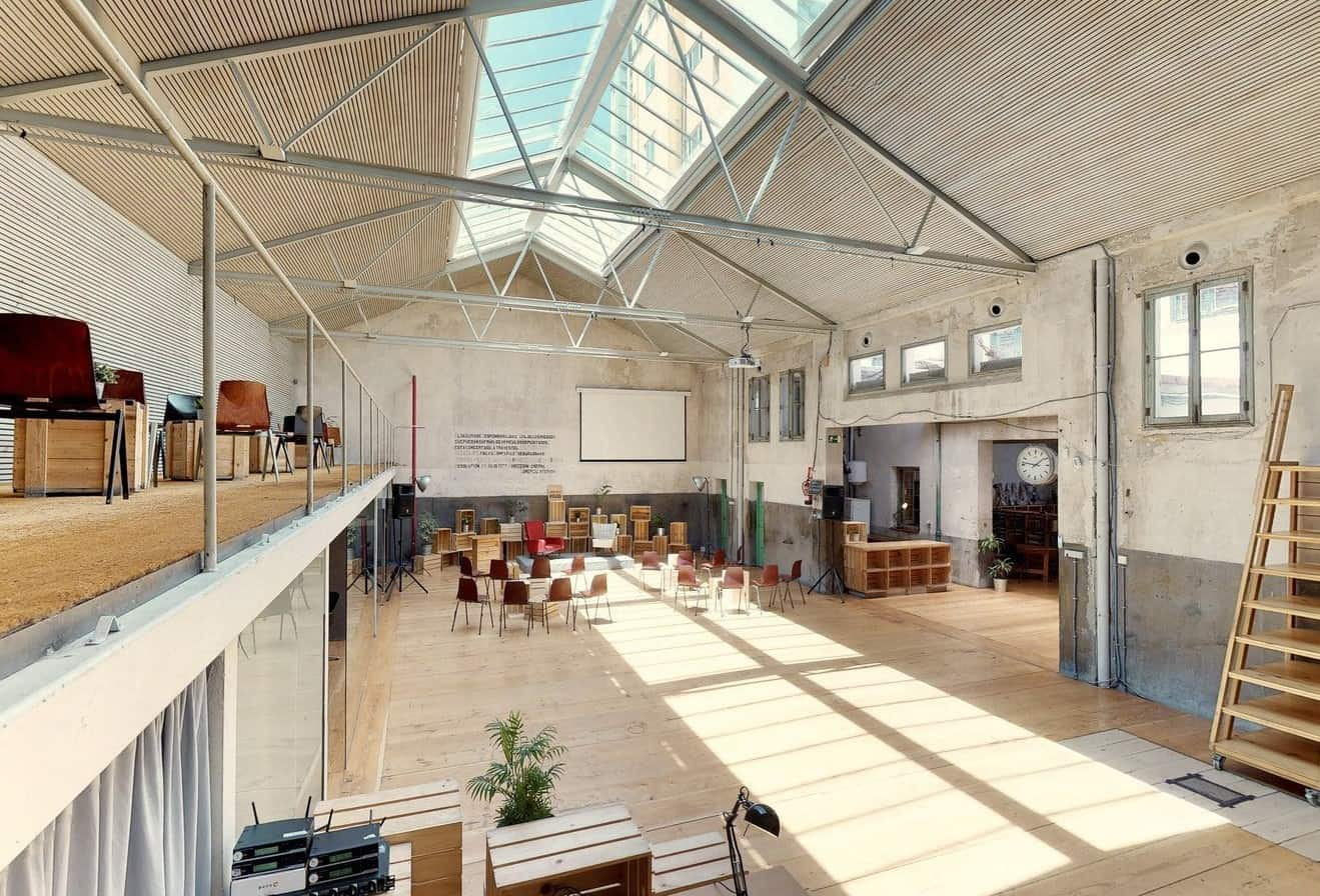 7 Great Meeting Spaces for Hire in Madrid