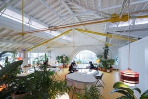 Our Favourite Meeting Spaces in Lisbon