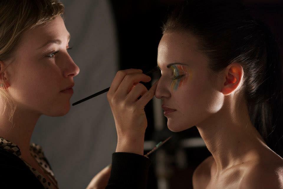 Best Makeup Artists in Belgium