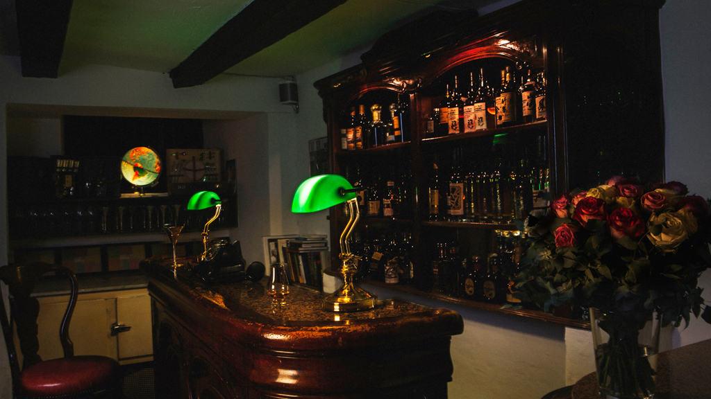 stylish pub where to go while visiting copenhagen