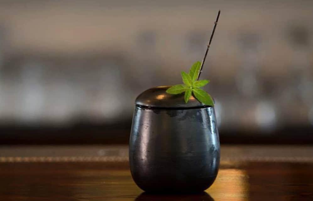 modern drink