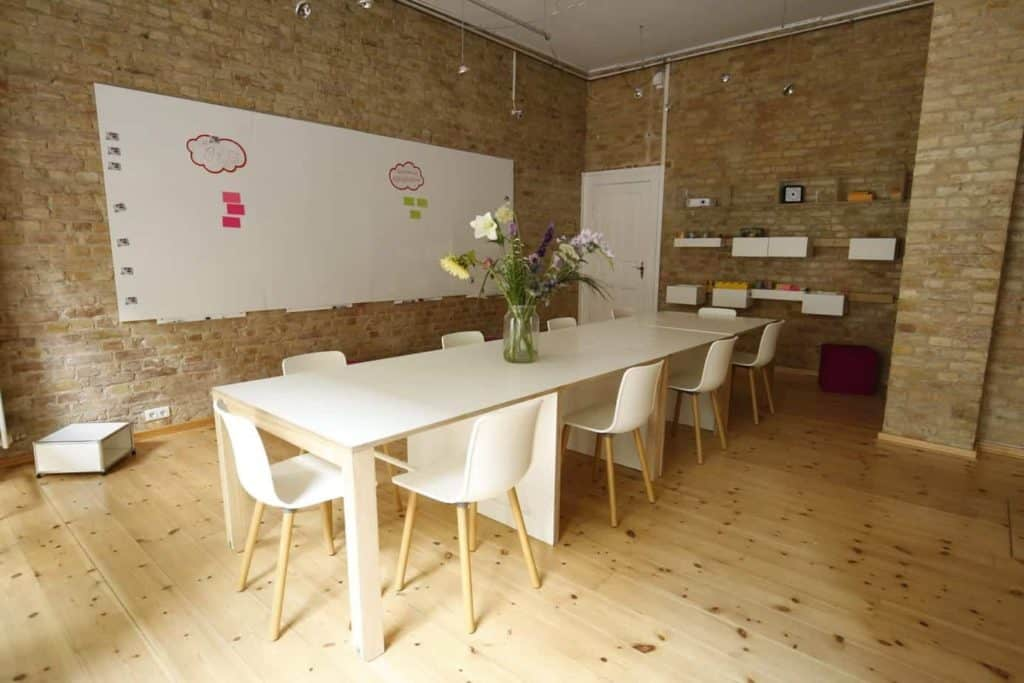 Creative Space for Training Sessions in Berlin