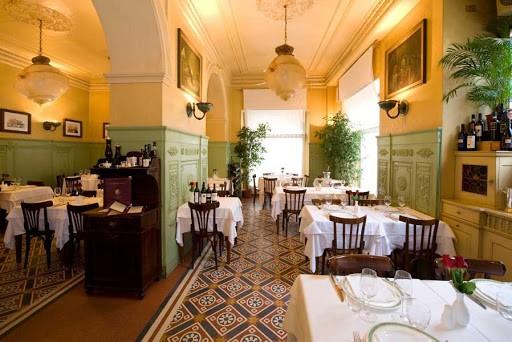 10 Fine Dining Restaurants in Milan