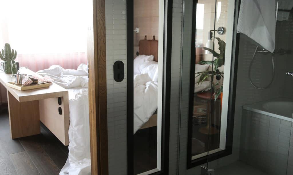 suite in stockholm