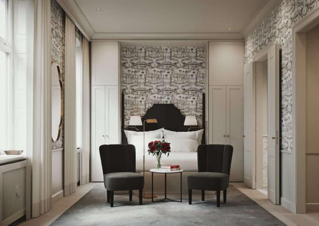 Hotels In Stockholm For Your International Delegates