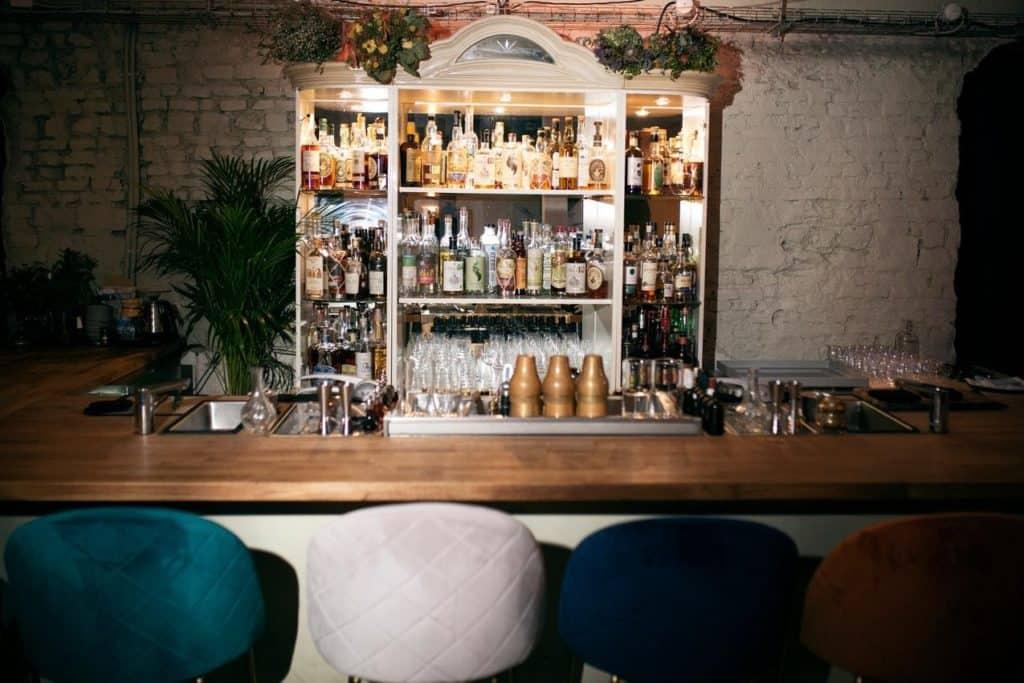 The Best Bars in Copenhagen for Afterworks