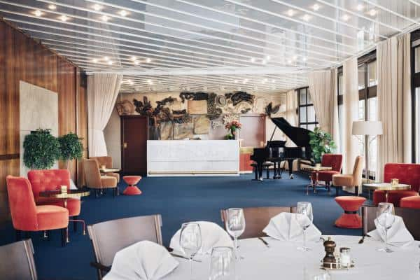 Where To Host Your Company Party In Stockholm