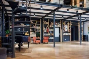The Best Workshop Venues in Prague