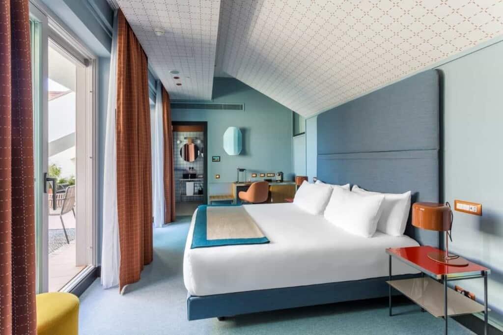 11 Design Hotels in Milan