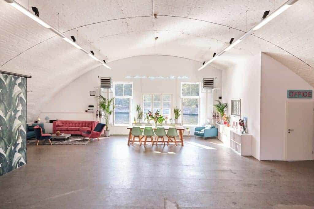 loft space berlin