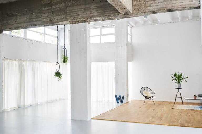 8 Cool Photography Studios for Rent in Berlin
