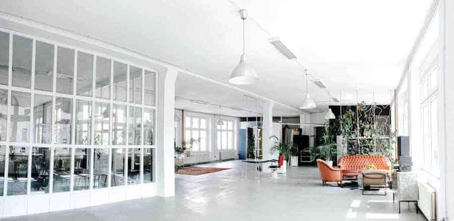 Spacious Meeting Room in cool areas in berlin