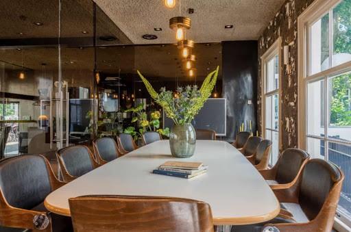 Elegant Meeting Space amsterdam