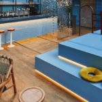 creative pool space